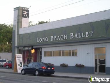 Long Beach Ballet Arts Center