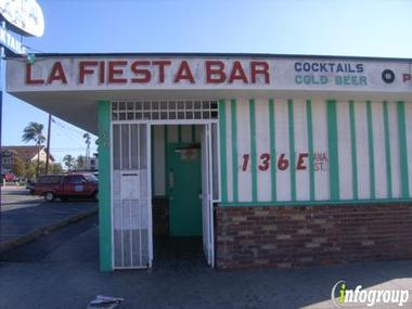 La Fiesta Bar