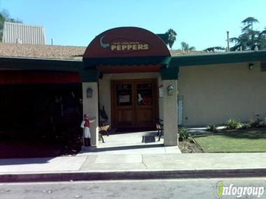 Peppers Mexican Restaurant