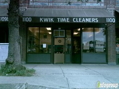 Quicktime Cleaners
