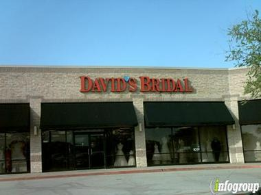 David's Bridal-Alterations