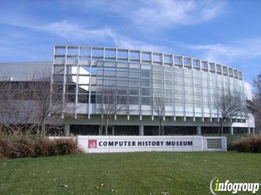 Computer History Museum
