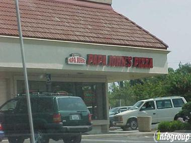 Papa John&#039;s Pizza