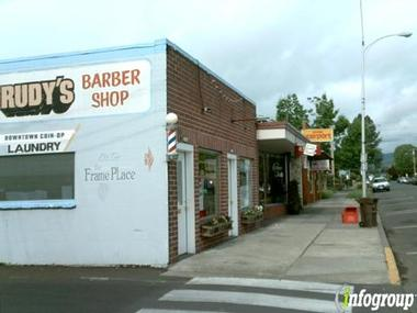 Rudy&#039;s Barber Shop