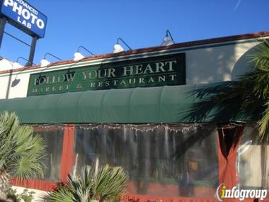 Follow Your Heart Market &amp; Cafe