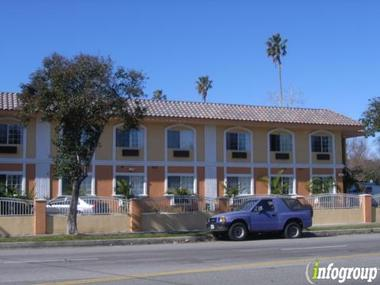 Canoga House Motor Hotel