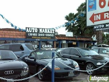 Reseda Automotive