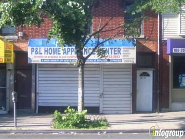 P & I Home Appliance Ctr