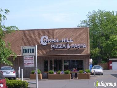 Cobbs Hill Pizza Pasta