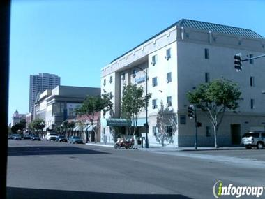 Comfort Inn-Gaslamp/convention Center