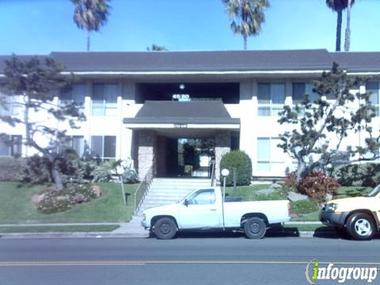 Mission Knolls Apartments