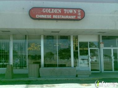 Golden Town Chinese Restaurant