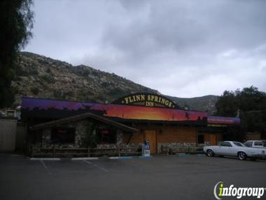 Flinn Springs Inn
