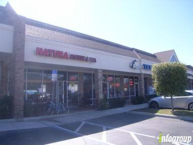 Natura Coffee & Tea