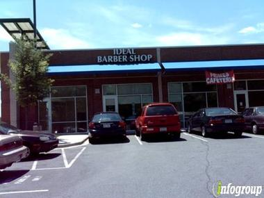 Ideal Barber Shop