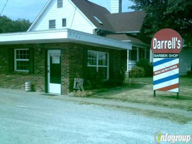 Darrell&#039;s Barbershop