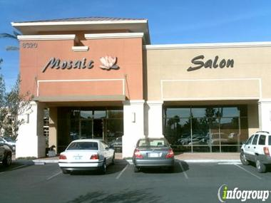 Mosaic Salon &amp; Spa