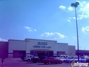Ross Dress For Less
