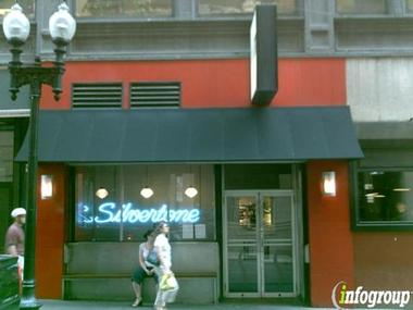 Silvertone Bar &amp; Grill