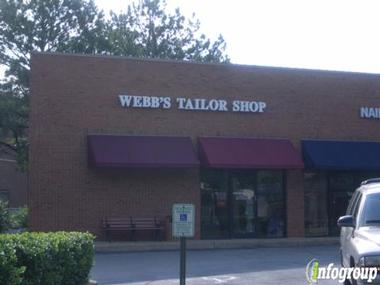 Webb&#039;s Tailor Shop &amp; Formal