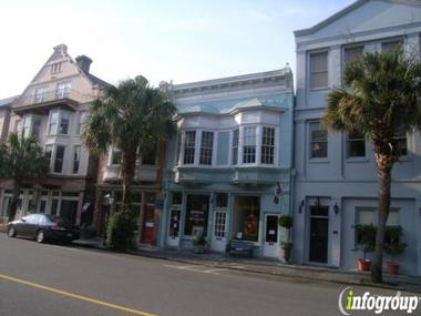 Historic Charleston B &amp; B