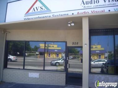 Audio Visual Solutions Corp