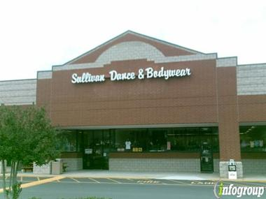 Sullivan Dance &amp; Bodywear Inc