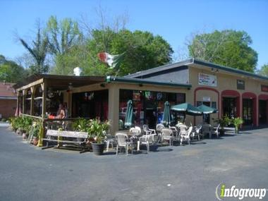 Matador Mexican Cantina - Oakhurst, Decatur