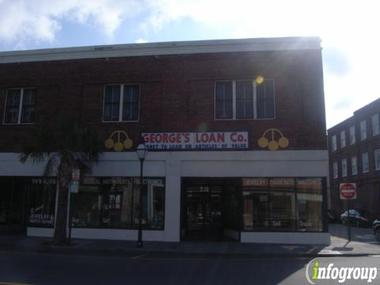 George&#039;s Loan &amp; Music Co