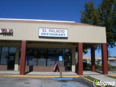 El Palacio Restaurant