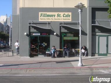 Fillmore Street Cafe