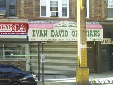 David Evan Opticians