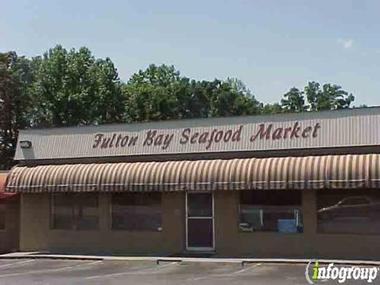 Fulton Bay Seafood Corp