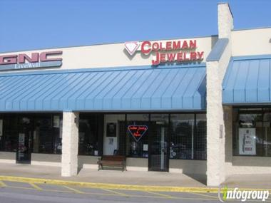 Coleman Jewelry