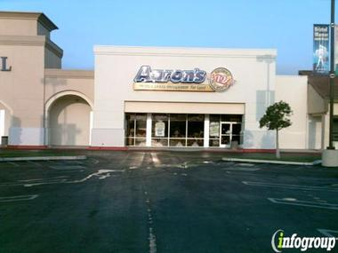 Aarons Sales &amp; Lease Ownership