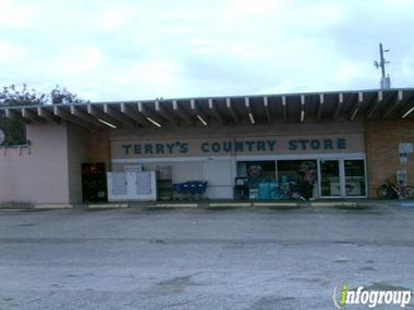 Terry's Country Store