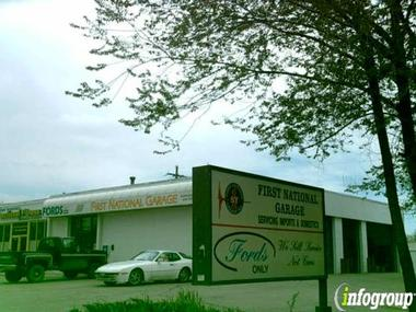 Tilden For Brakes Car Care Ctr