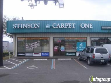 Carpet One Stinson