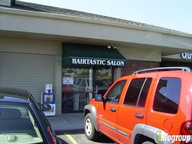 Hairtastic Salon
