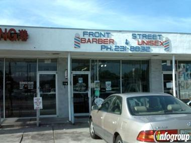 Front Street Barber &amp; Unisex