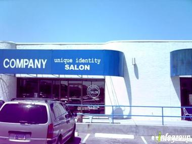 Unique Identity Salon