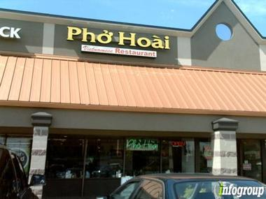 Pho Hoai Restaurant