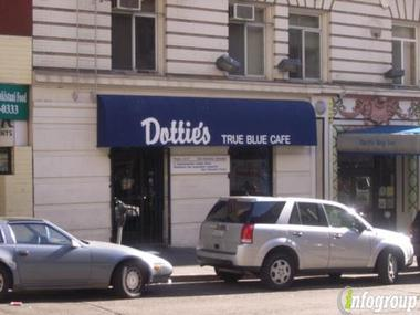 Dottie&#039;s True Blue Cafe
