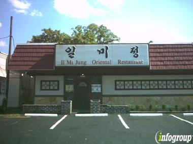 Il Me Jung Korean Restaurant