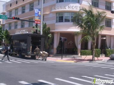Essex House Miami Beach Hotels
