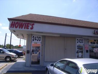 Howies Subs &amp; Sandwiches
