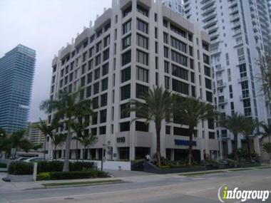 Brickell Personnel Consultants