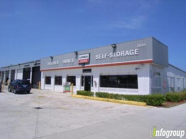 U-Haul Moving & Storage of Hollywood Fl