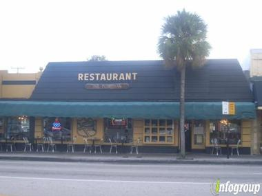 Floridian Restaurant