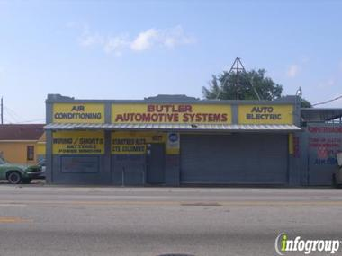 Butler Automotive Systems